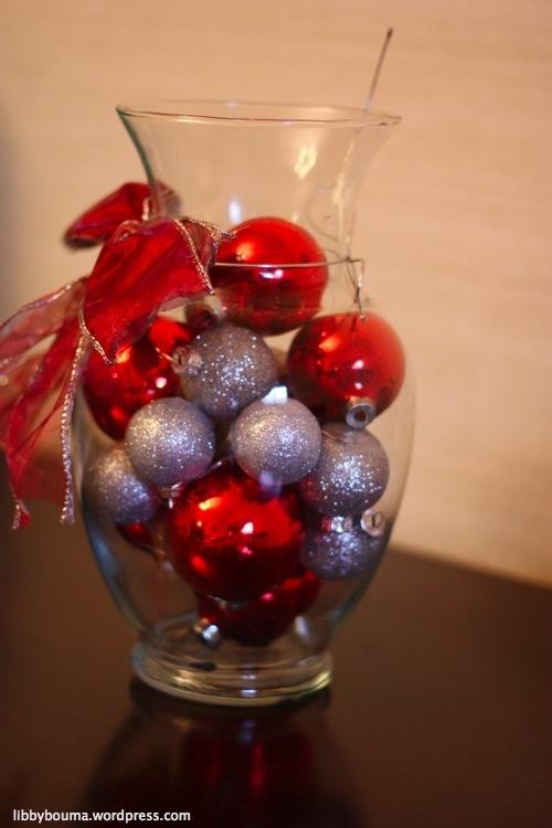 Simple Fabulous DIY Christmas Decorations Joyful Girl